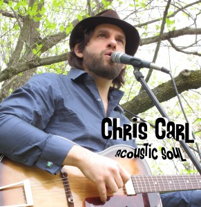 chris carl promo